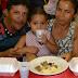 Fundação Terra realiza ceia de Natal para moradores em Arcoverde