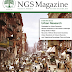 NGS Magazine October–December 2018 Issue