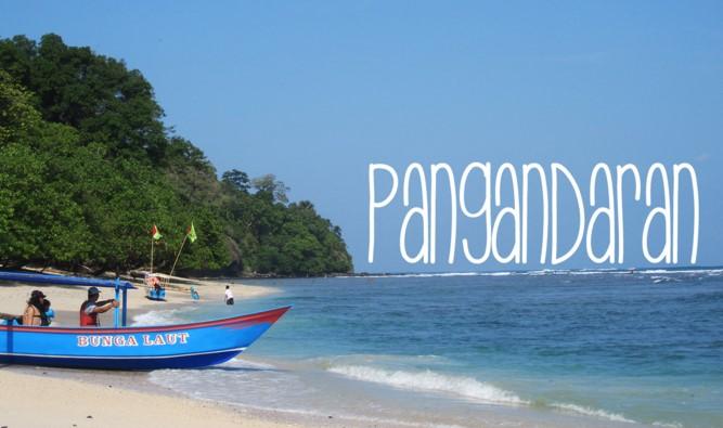 Wisata Pangandaran