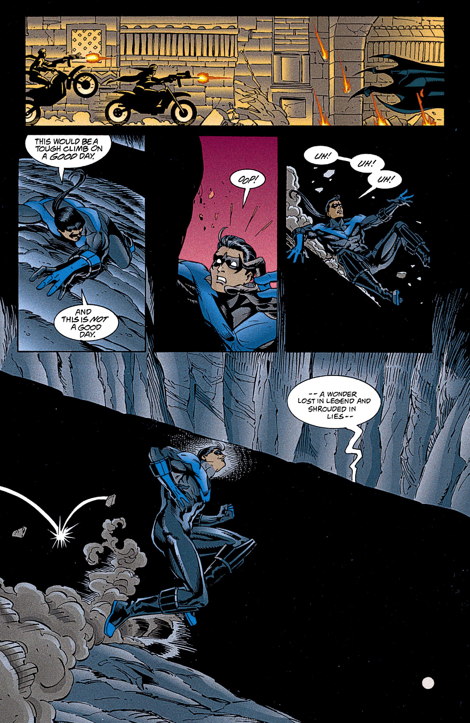 Detective Comics (1937) 700 Page 10