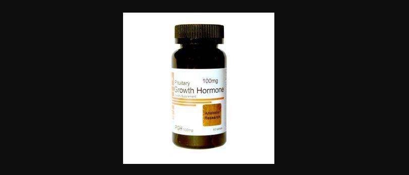 la Hormona HGH