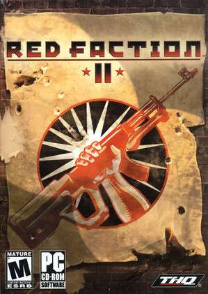 Descargar Red Faction 2 PC Full [1-Link] [MEGA]