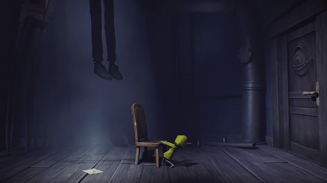 Little Nightmares PC Free Download Gameplay