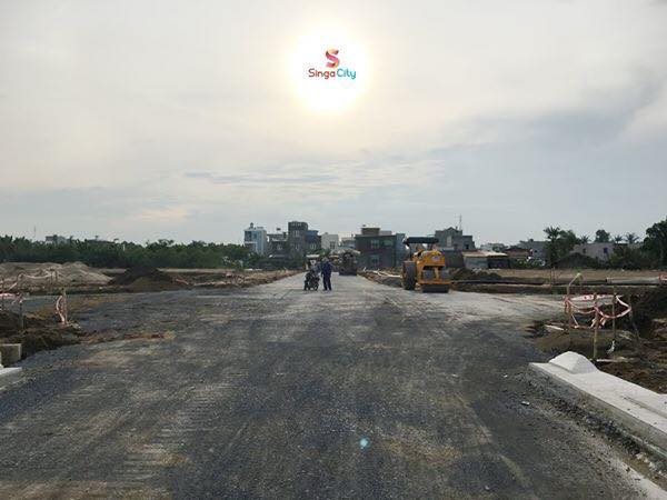 dự án Singa City 7