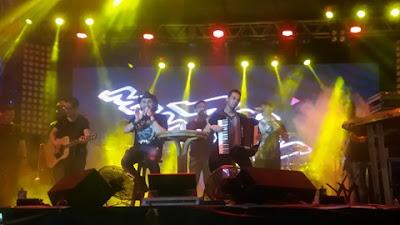 Show de Mano Walter reúne milhares de pessoas em Luzilândia
