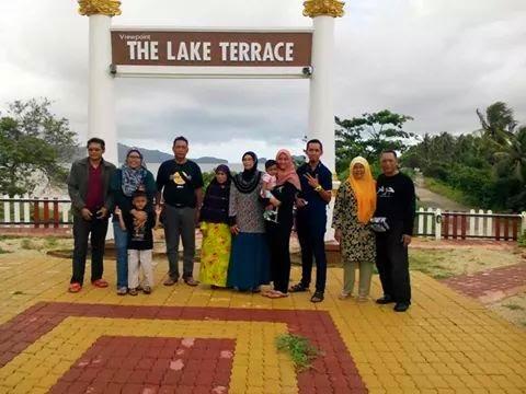 The Lake Terrace Pak Bara Satun Thailand