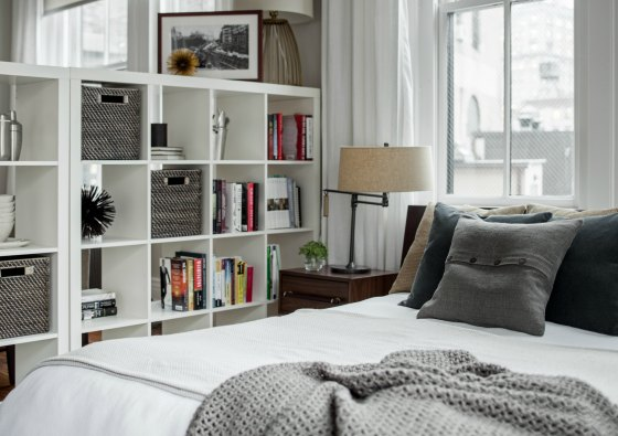 9 Tips for Decorating a Home in the City header image