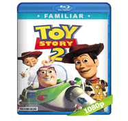 Toy Story 2 (1999) Full HD 1080p Audio Dual Latino/Ingles 5.1
