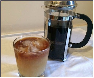 How To Make Cold Brew Coffee French press