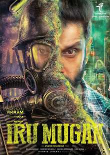 Iru Mugan Tamil Movie Review