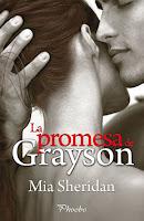 La promesa de Garyson