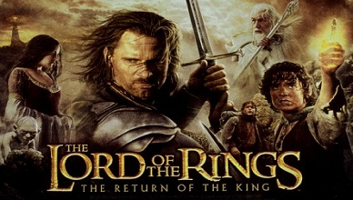 The Lord of the Rings - 3 Movie Online