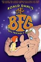 The BFG (1989) Subtitle Indonesia