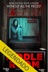 Riddle Room – Legendado