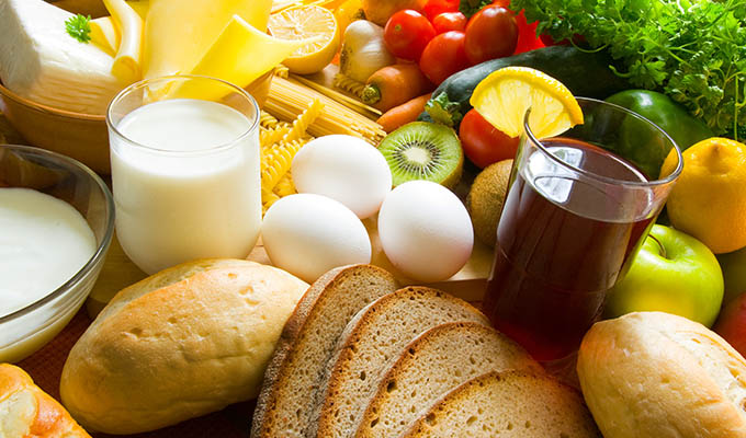 Losing Weight and Build Muscles Nutrition