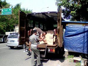 Ini Capaian Satpol PP Kota Cirebon Selama Tahun 2018