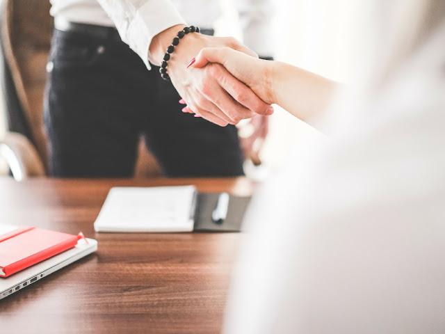 12 χρήσιμες συμβουλές για την συνέντευξη για δουλειά
