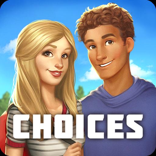 تحميل لعبه Choices: Stories You Play مهكره اخر اصدار