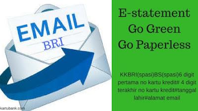 Mengubah Pengiriman Tagihan ke Email
