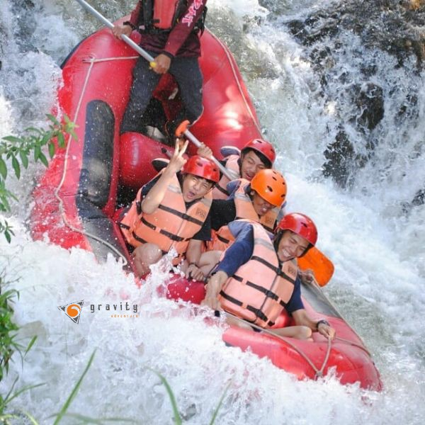 rafting murah pangalengan bandung