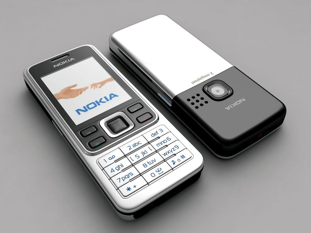 Skema Nokia 6300 All Solution