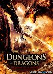 Cuốn Sách Của Vile Darkness - Dungeons And Dragons: The Book Of Vile Darkness