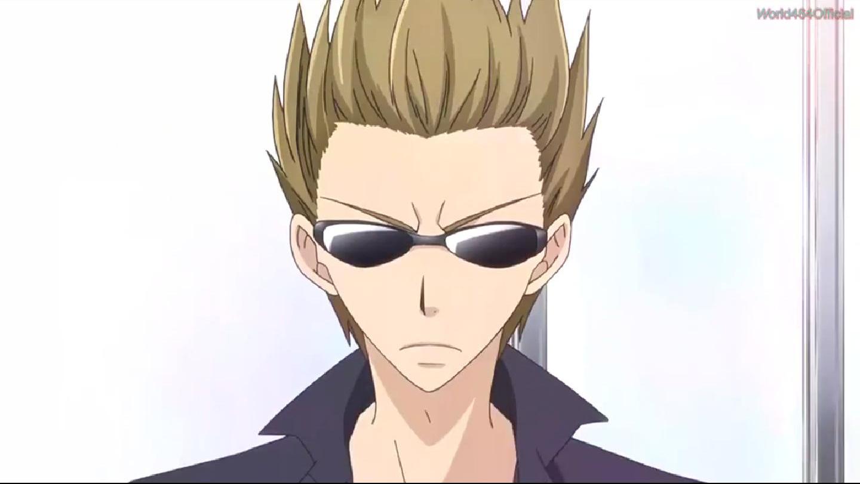 Junjou Romantica OVA 1 Subtitle Indonesia - World464Official