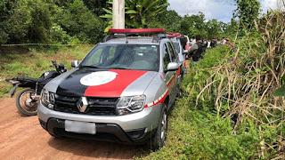 Mulher é encontrada morta e sem roupa íntima, em João Pessoa, diz polícia