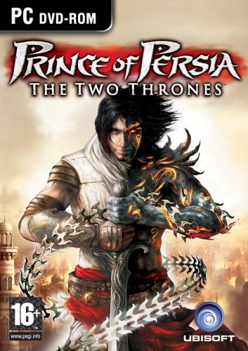 pincipe - Prince Of Persia The Two Thrones | PC