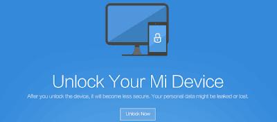 Cara Unlock Bootloader Xiaomi2