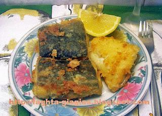 Η Μεγάλη Εβδομάδα και οι συνταγές της - από «Τα φαγητά της γιαγιάς»