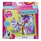 My Little Pony Wave 5 Wings Kit Rarity Hasbro POP Pony