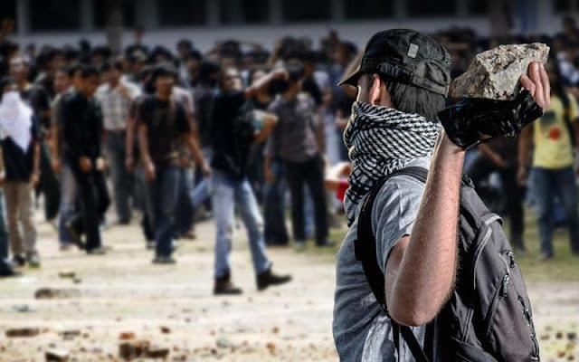 Waspada 5 Strategi Licik Islam Radikal Kuasai Indonesia
