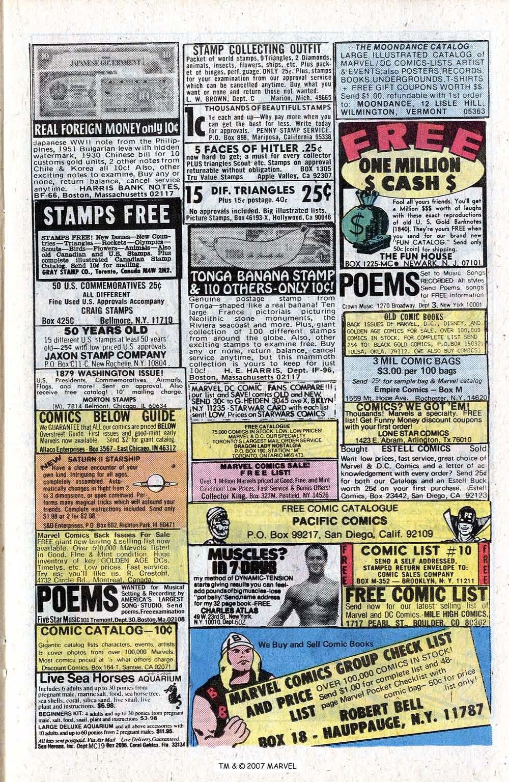 Captain America (1968) Issue #230b #145 - English 15