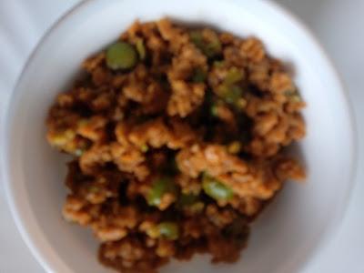Soya Bhurji recipe | Soya Granules Bhurji | How to make Soya Bhurji?