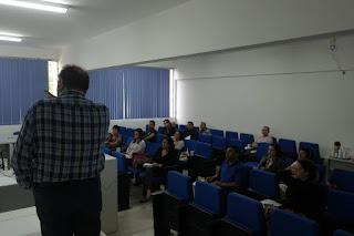 Realizada 21ª Reunião CONSAD/CEPE do campus de Cuité da UFCG