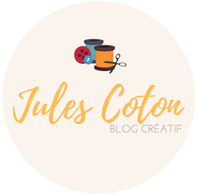 Blog DIY - Do It Yourself - Jules Coton