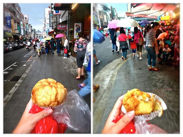 bánh Bolo Taiwan