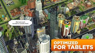SimCity Build It mf mediafire