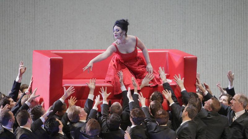 Η όπερα Λα Τραβιάτα σε ζωντανή μετάδοση από τη Νέα Υόρκη στο Δημοτικό Θέατρο Αλεξανδρούπολης