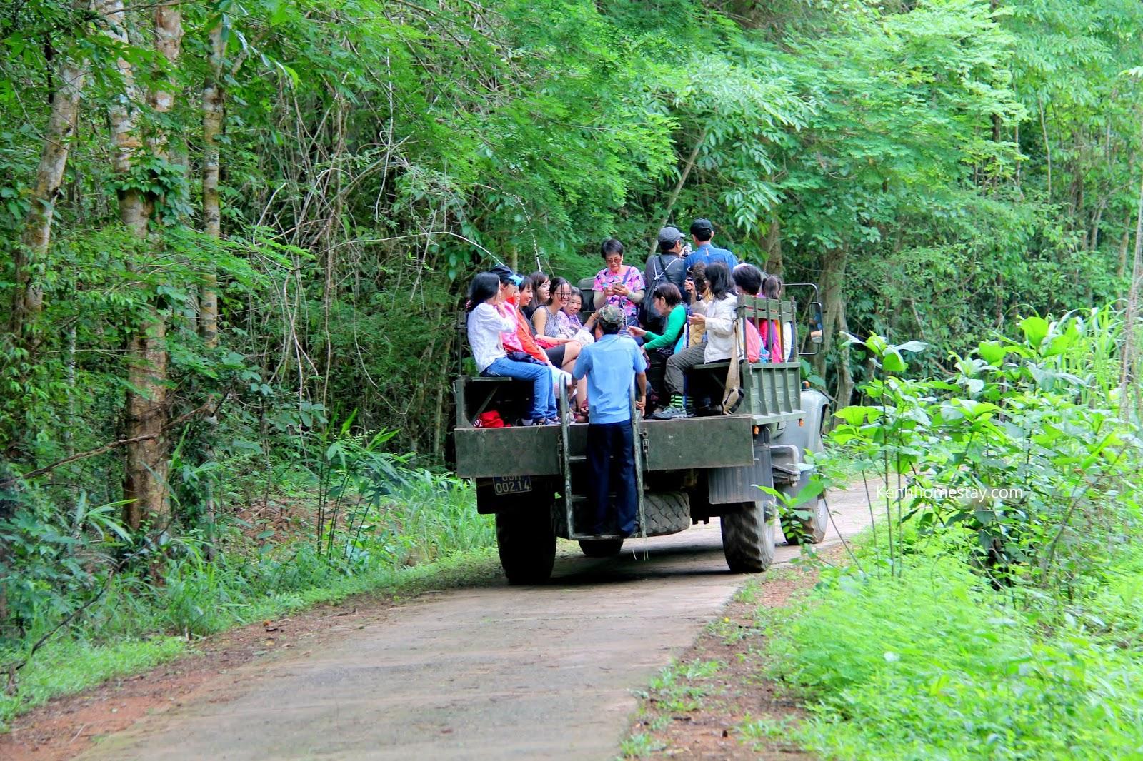 Bàu Sấu - Điểm đến nổi bật đáng phượt và khám phá nhất vườn quốc gia Cát Tiên