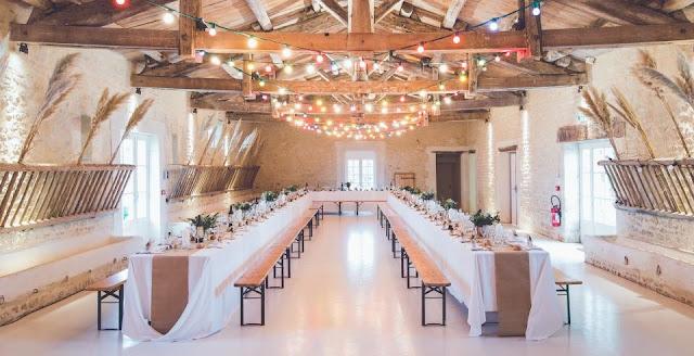 idealna sala na wesele inspiracje