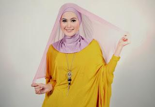 Hijab Paris Jenis Maxtel