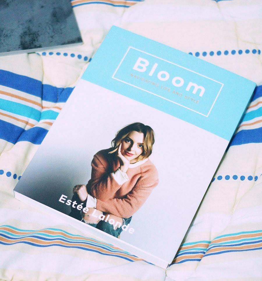 Bloom: Navigating Life & Style