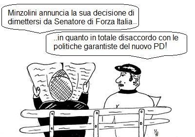 #Eccebomba #minzolini
