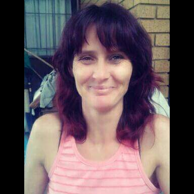ANOTHER #MURDER: Vicky Myburg (40) who went missing five days ago found murdered on a smallholding in Andeon