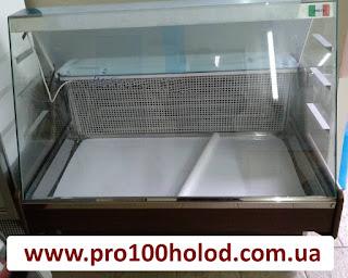 pro100holod.com.ua - витрина холодильная dolce