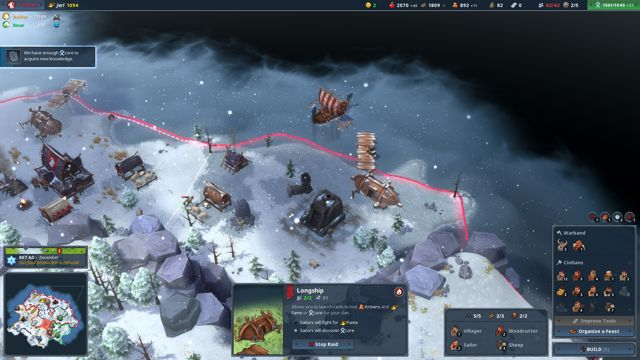 Northgard PC Full