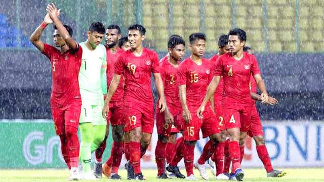 Laga Uji Coba Arema FC vs Timnas U-22 Berakhir Imbang 1-1