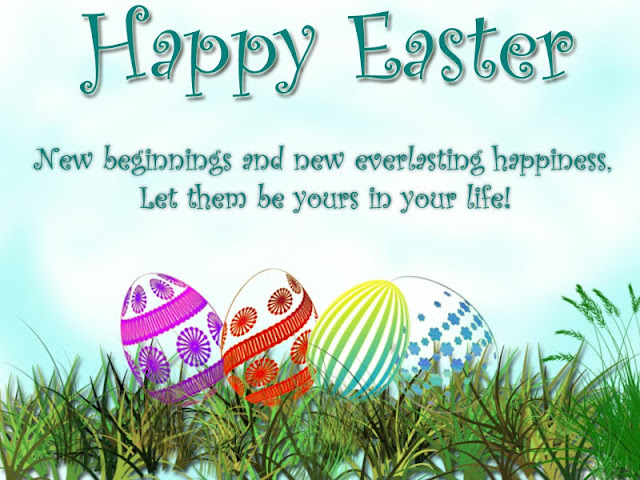 Happy easter 2017 images pictures wishes greetings messages get inspired in the best creativity easter messages from here the easter season lasts for eight weeks and stops on pentecost sunday m4hsunfo